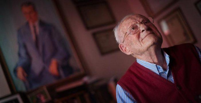 Leoncio Afonso: Un humanista, que marcó el estudio de Canarias