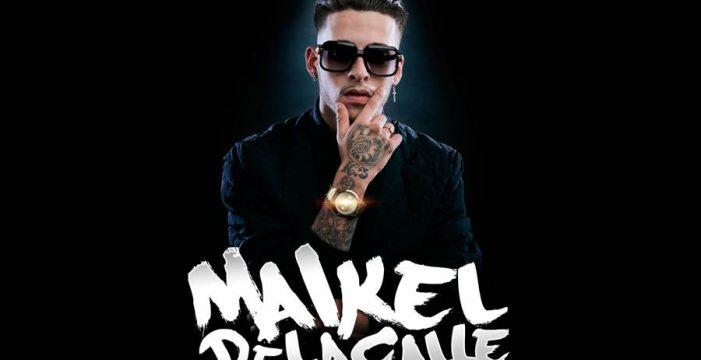 """Maikel Delacalle: """"No me han dado nada en bandeja"""""""