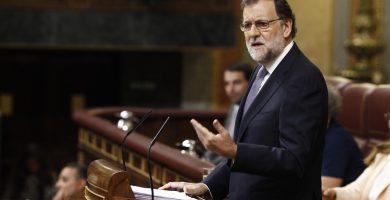 Rajoy clausurará los congresos del PP de Gran Canaria y Tenerife
