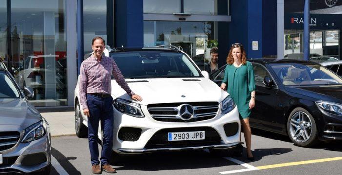 Mercedes-Benz apuesta por los modelos Plug-In Hybrid