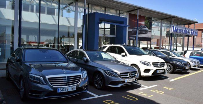 Bosch y Daimler lanzan un proyecto piloto de estacionamiento automatizado