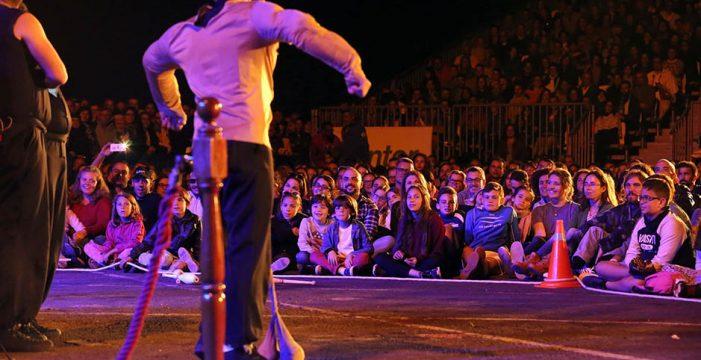 'Mueca' se celebrará en Puerto de la Cruz (Tenerife) del 11 al 14 de mayo