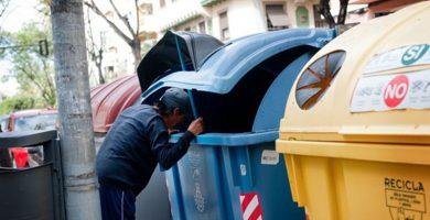 Uno de cada tres hogares canarios llega con mucha dificultad a fin de mes