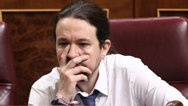 """Pablo Iglesias: """"¿Y el Rey, para qué?"""""""