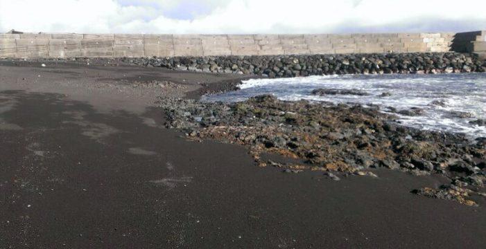 Exigen a Costas una mejora del dique de Puerto Espíndola por seguridad