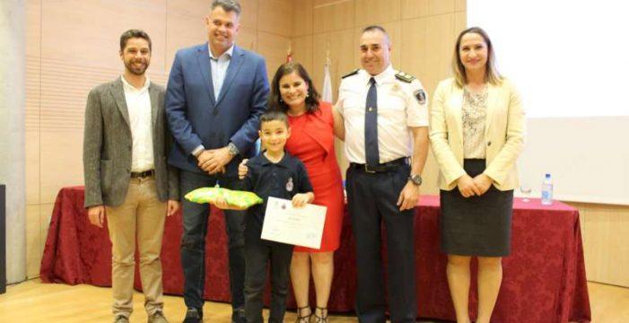 Candelaria celebró con éxitos las jornadas sobre Protección Civil