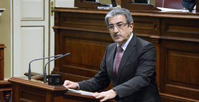"""NC califica de """"intolerable"""" que Negrín silencie en RTVC las críticas del Parlamento a su gestión"""