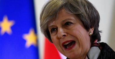 Ya hay fecha para el Brexit: el 29 de marzo
