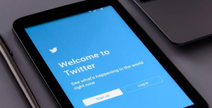 """Twitter cierra más de 630.000 cuentas para combatir el """"extremismo"""""""