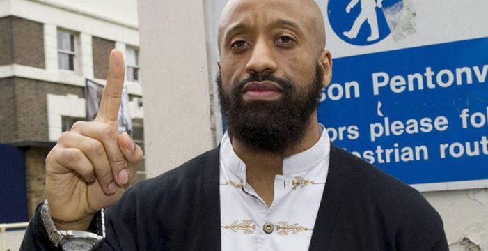 Abu Izzadeen, identificado por medios británicos como el terrorista de Westminster