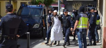 """Zoido dice que la cifra de yihadistas retornados a España es """"muy baja"""""""