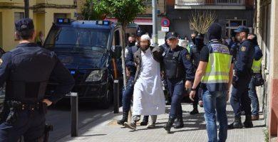 Canarias registra dos detenidos por yihadismo este año