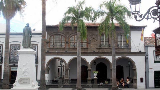 Santa Cruz suspende temporalmente los plazos para el pago de los impuestos locales
