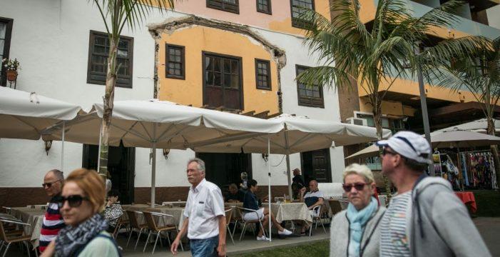 Expedientan al hotel Marquesa por retirar sin autorización un balcón del siglo XVIII