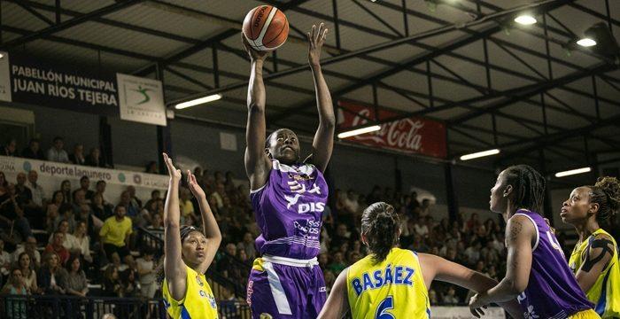 El Clarinos luchará por el ascenso a Liga Femenina