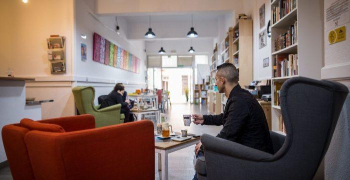 La Cafebrería: Mezcla de sabores y letras en el centro de La Orotava