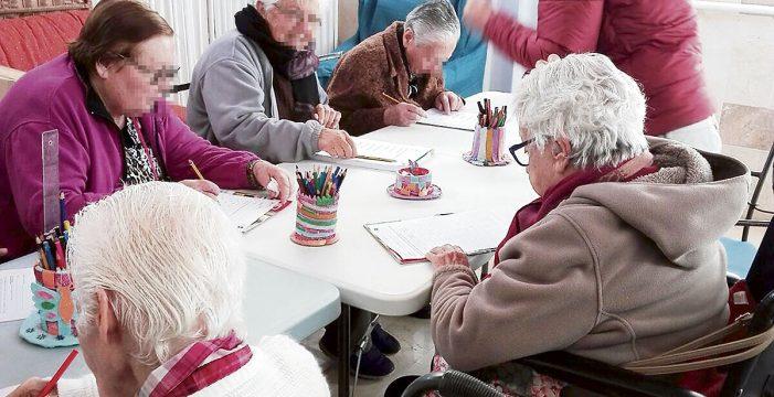 La Isla contará con 60 plazas específicas para enfermos de alzheimer