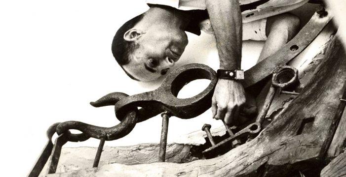La deuda de La Palma con César Manrique