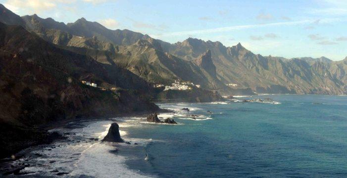 Canarias, 40 años de carencias ambientales