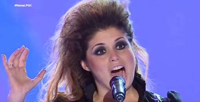 La canaria Cristina Ramos actuará en la  XX Gala del Deporte de Francia