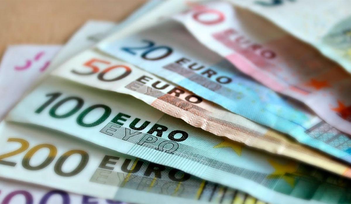 EURO DINERO ECONOMÍA