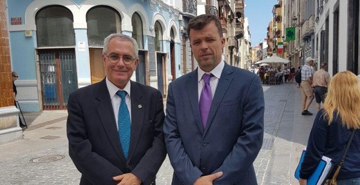 """""""El mayor pecado de La Palma ha sido y es espantar a los inversores"""""""