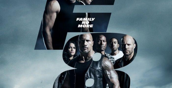 Tráiler de 'Fast and Furious 8' con Charlize Theron de gran villana