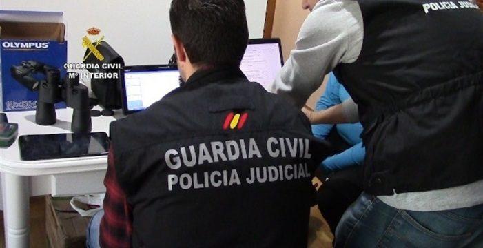 Arrestado en Segovia un terrorista investigado por el 11S