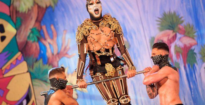 El Carnaval de Candelaria se reduce a un largo fin de semana