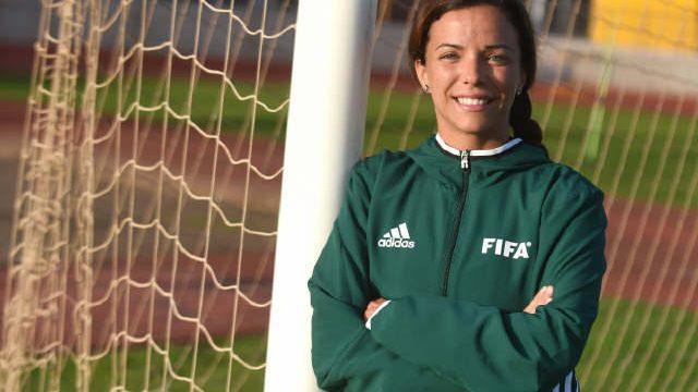 Marta Huerta De Aza no tiene techo en el arbitraje internacional