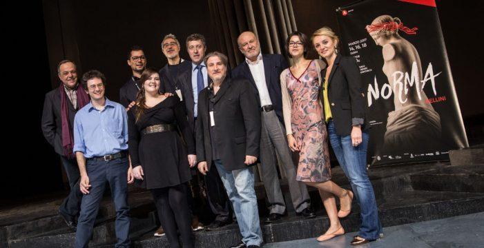 'Norma' revive en el Auditorio Adán Martín