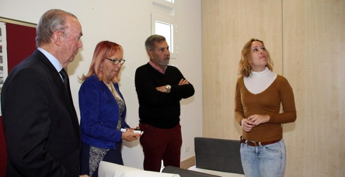 Adeje estrena un servicio pionero en Canarias para pacientes oncológicos
