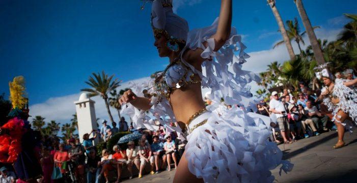 El Coso Apoteosis le dice adiós al Carnaval