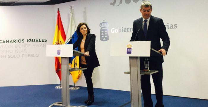 Rajoy aprobará en unas semanas las bases económicas del REF