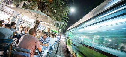 El certificado COVID en el ocio nocturno se impone con normalidad en Tenerife