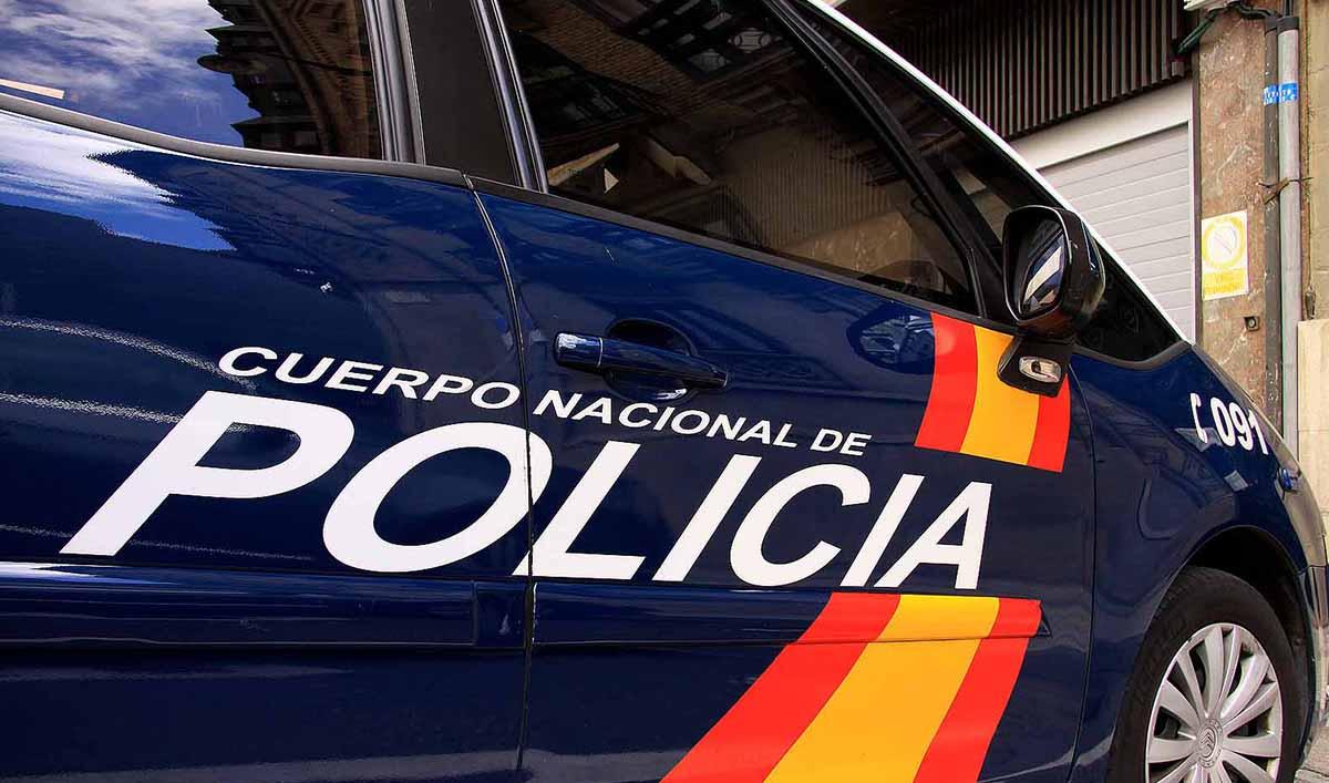 El servicio a la sociedad fue prestado por efectivos de la Policía Nacional. DA
