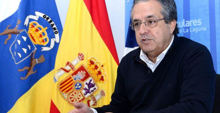 """""""El informe de la Policía Local sobre las grúas no es parte del expediente administrativo"""""""