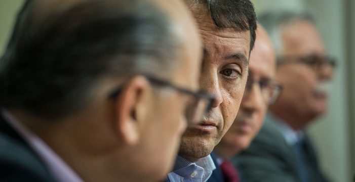 Administraciones confirman El Sobradillo como la gran sede judicial