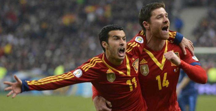 El gol del tinerfeño Pedro Rodríguez que conquistó París