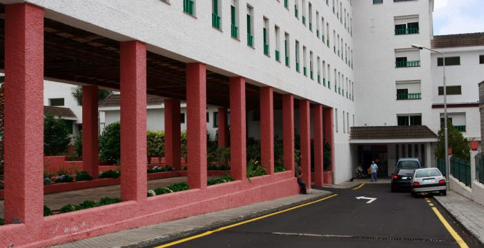 La consciencia institucional y la prisión del alzheimer en La Palma