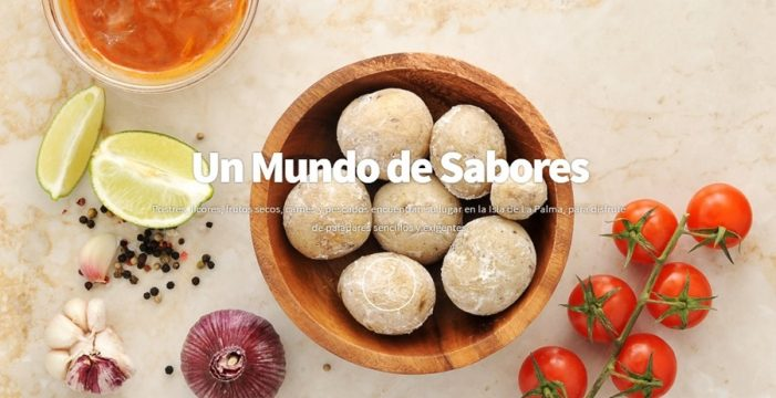 El CIT Tedote crea una web para la promoción de los restaurantes y la gastronomía insular