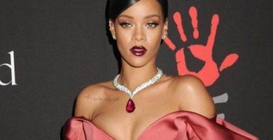Rihanna, avergonzada de su escena de sexo en Bates Motel