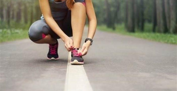 Dos de cada tres runners canarios han sufrido problemas de salud corriendo