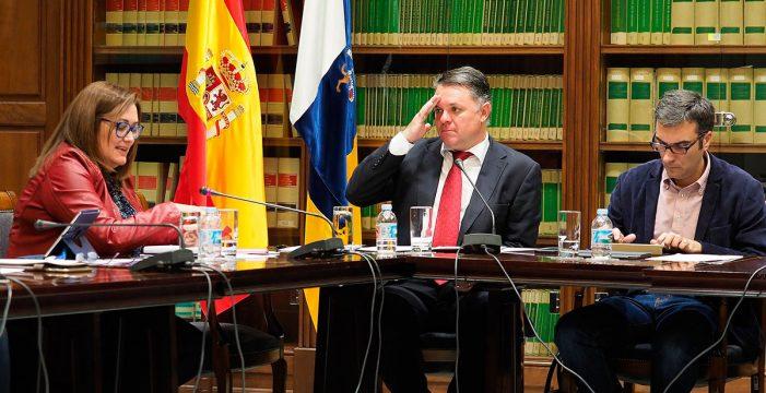 El TSJC obliga a revisar el concurso de los informativos de RTVC de Santiago Negrín