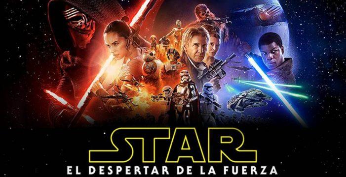 """Fuerteventura lista para el inicio del rodaje de """"La guerra de las galaxias"""""""