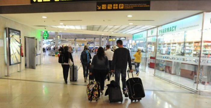 El Aeropuerto Tenerife Norte contará con nuevas zonas de trabajo y descanso
