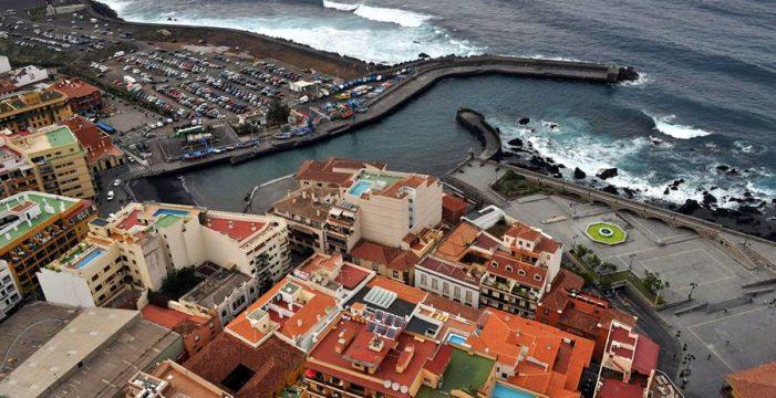 Empresarios exigen al Ayuntamiento del Puerto de la Cruz que regularice la venta ambulante
