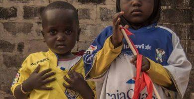 La imagen de Solidarios Canarios que ha llegado al corazón de todos