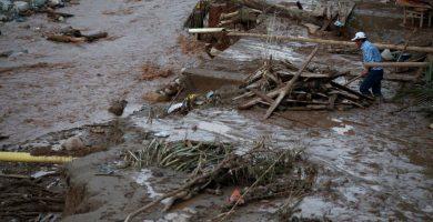 Imágenes del desastre en Mocoa, Colombia, tras las inundaciones y avalanchas | REUTERS