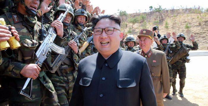 Corea del Norte destruye sus instalaciones para pruebas nucleares